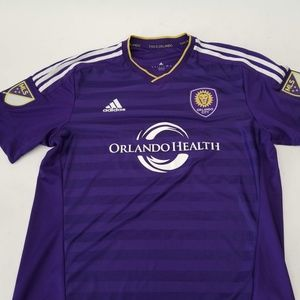 Orlando City Yoshimar Yotun #19 Jersey Size XL
